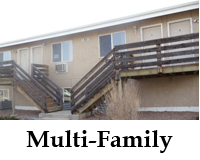 Multi-Family Investment Properties in Pueblo, CO